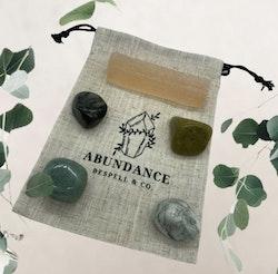 Abundance Kristall Kit