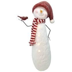 LED - Stocking Cap Snowman