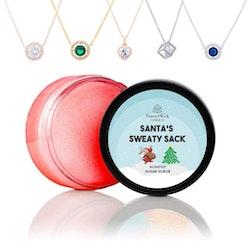 Skrubb - Santa's Sweaty Sack