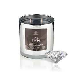 Diamond Candle - 50 Shades