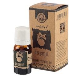 Organisk Eterisk Olja Bergamot 10 ml