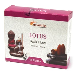 Backflow Lotus