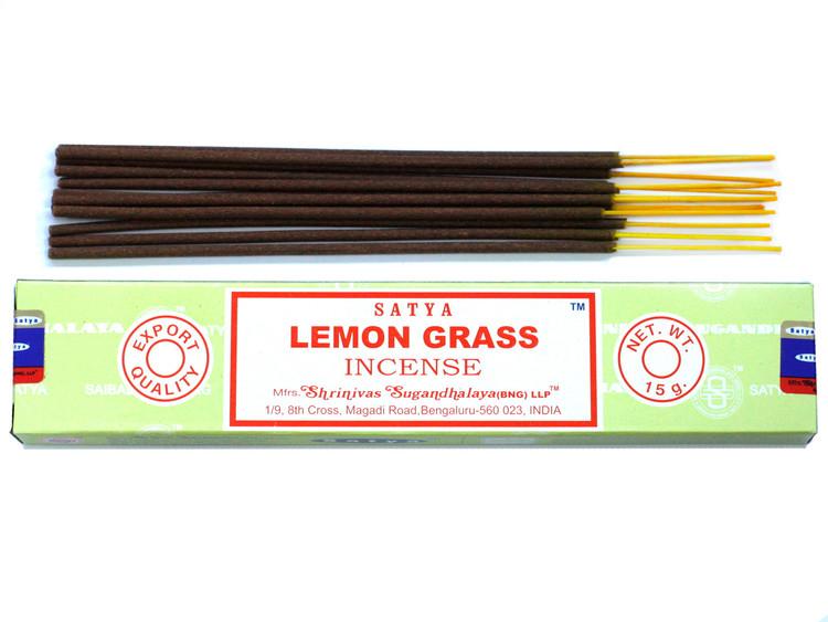 Citrongräs/Lemongrass