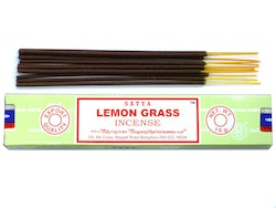 Citrongräs/Lemongrass