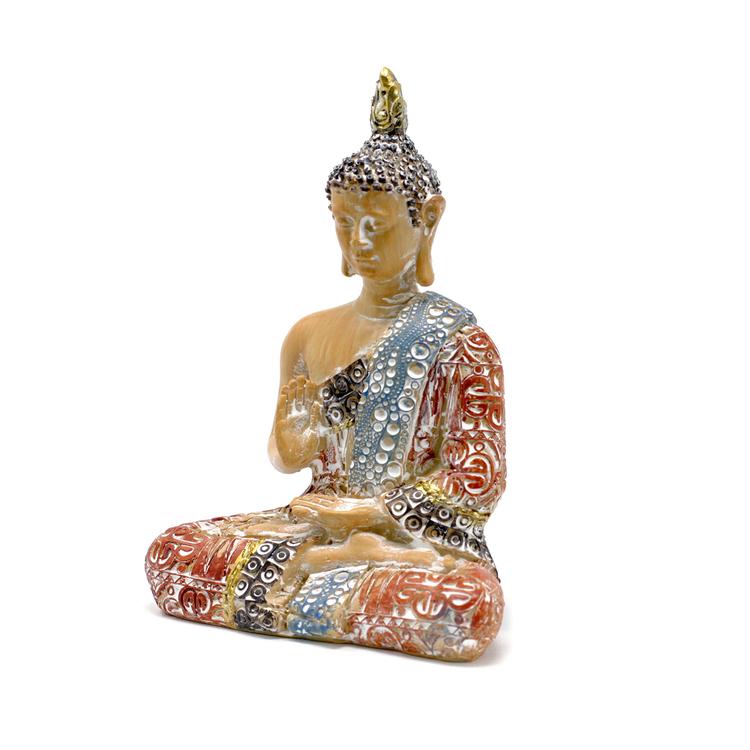 Thai Buddha Skydd