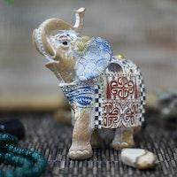 Thai Elephant 11 cm