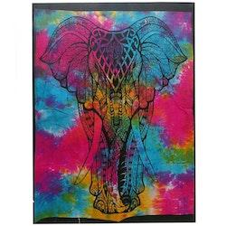 Bomullskonst Elephant
