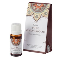 Pure Sandalwood 10 ml