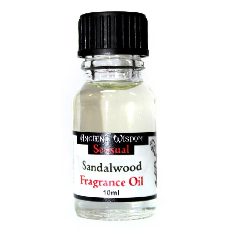 Sandalwood 10 ml