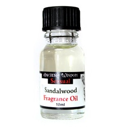 Sandalwood 10 ml
