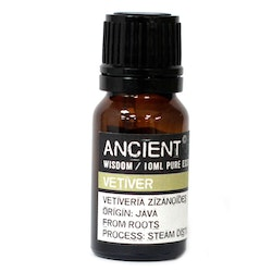 Vetiver 10 ml