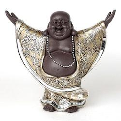 Stående Happy Buddha