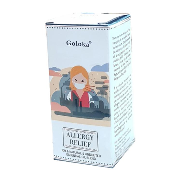 Minska Allergibesvär (Allergy Combat) 10 ml