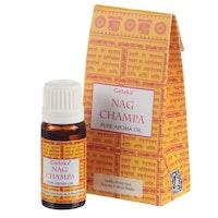 Nag Champa 10 ml