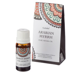 Arabian  Myrrh 10 ml