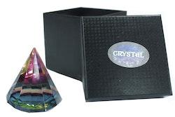 12-sidig Magisk Pyramid 60 mm