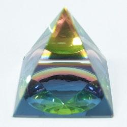 Mystisk Pyramid 60 mm