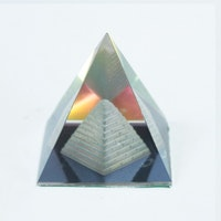 Dubbel Pyramid 50 mm