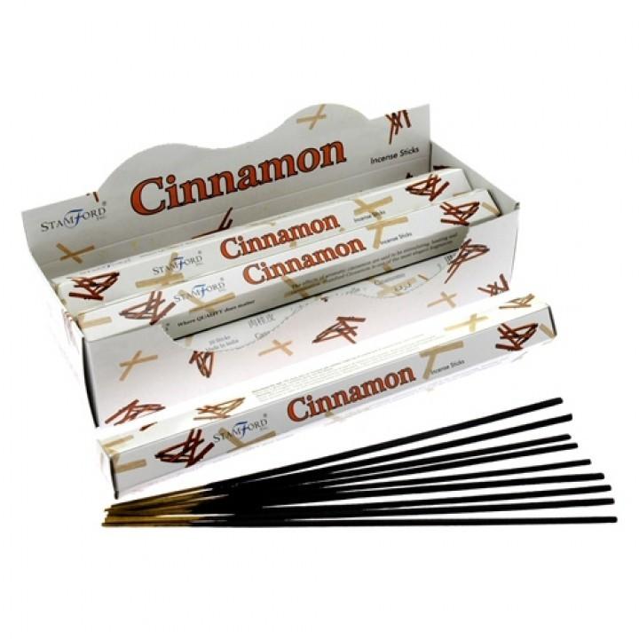 Cinnamon/Kanel