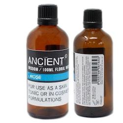 Ansiktsvatten Ros 100 ml