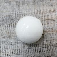 Selenit Sfär 5-6 cm