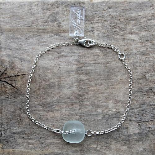 Silksquare armband