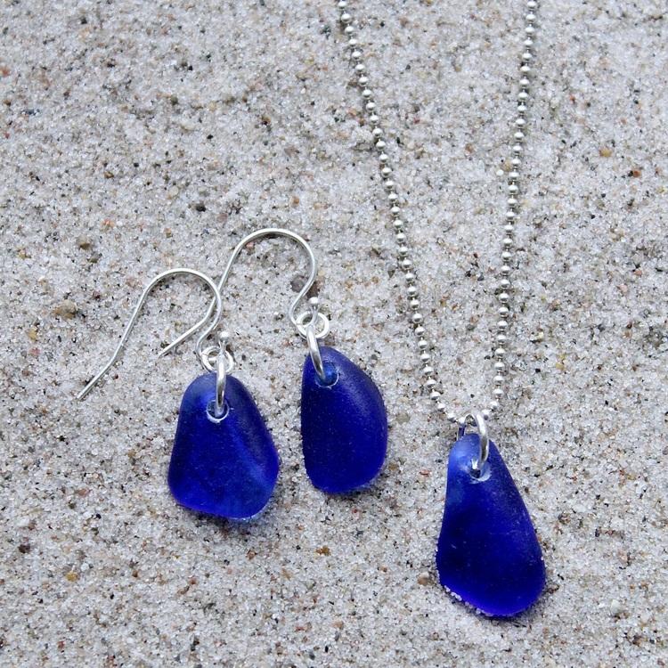 Royal Blue Set