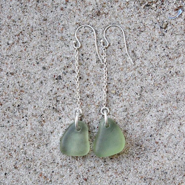 Greenlicious örhängen