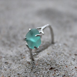 Love Wave ring