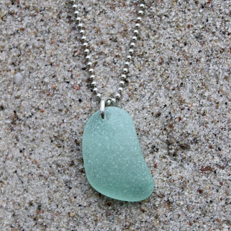Curvy Greenilicious halsband