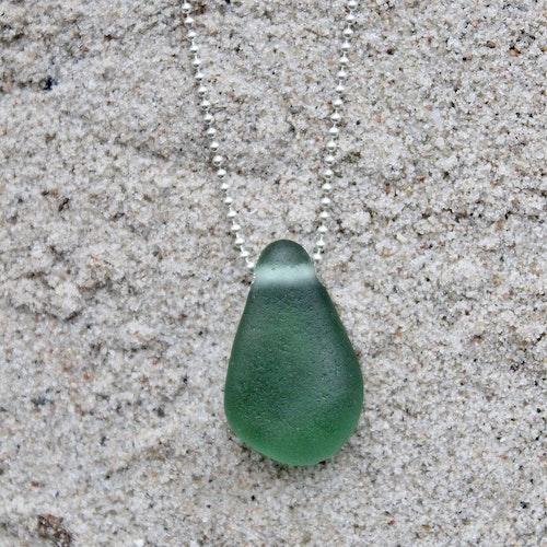 Chlorophyll Drop halsband