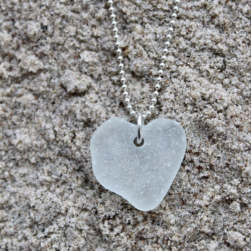 Heart of Glass halsband