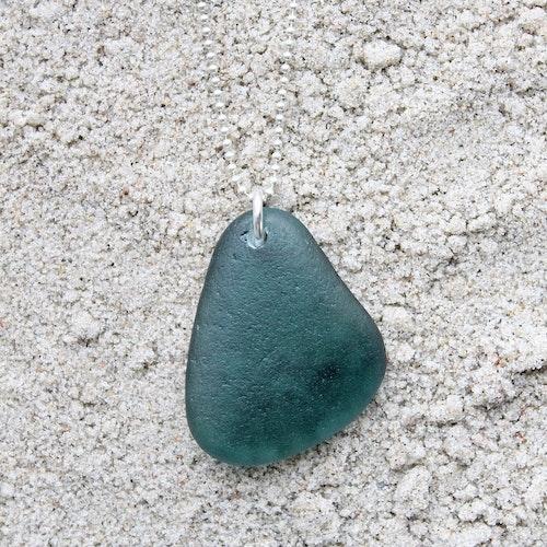 Turquoise Blizz halsband