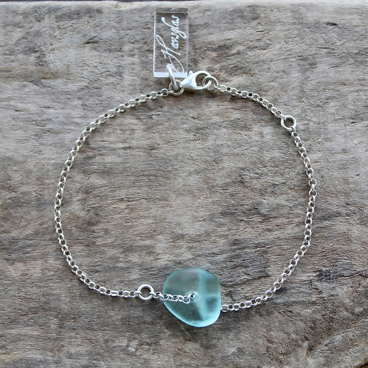 Stunning Sea armband