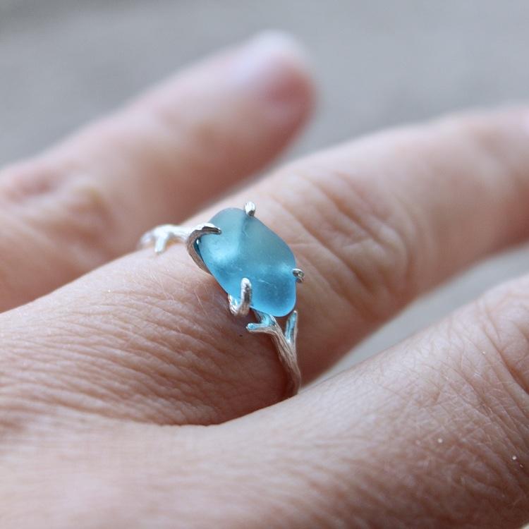Azur ring