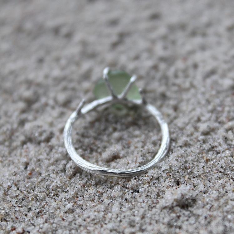 Seafoam ring