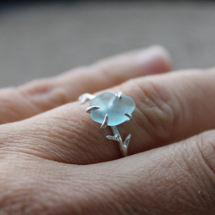 Soulful ring