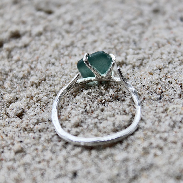 Love In Turquoise ring