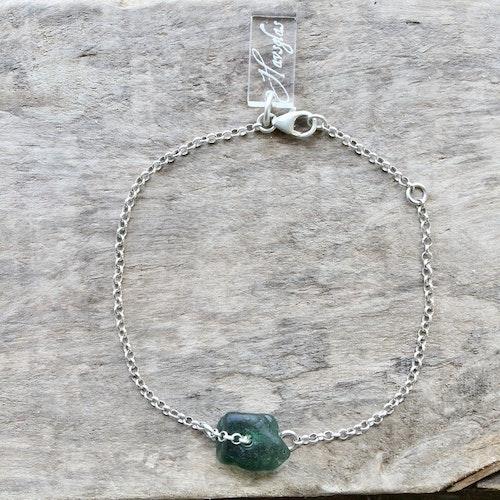Green Depths armband