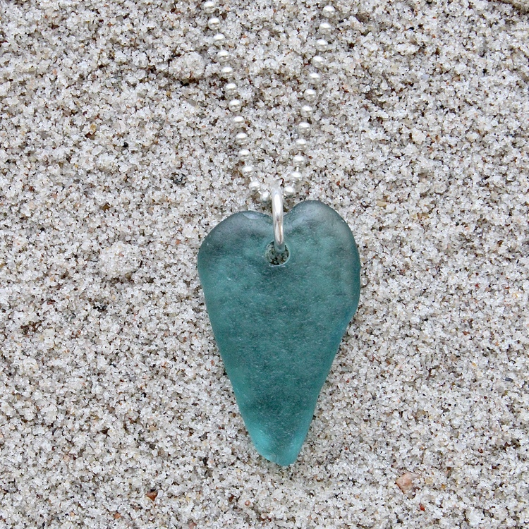 Longing Heart halsband