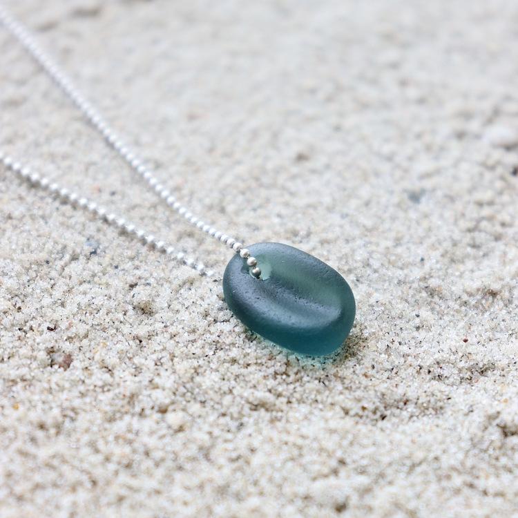 Seamade Seashell halsband