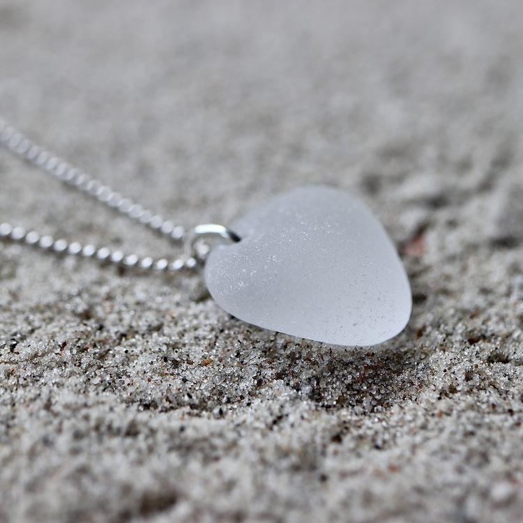 True Heart halsband