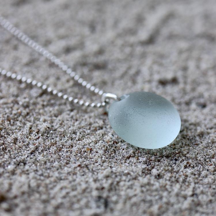 Seamade Pearl halsband