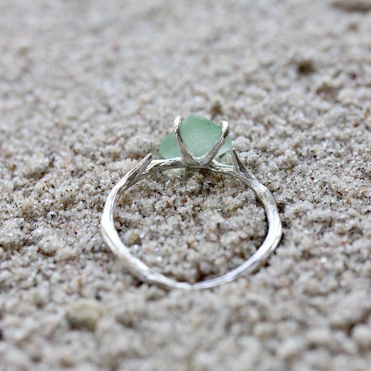 Like A Dream ring