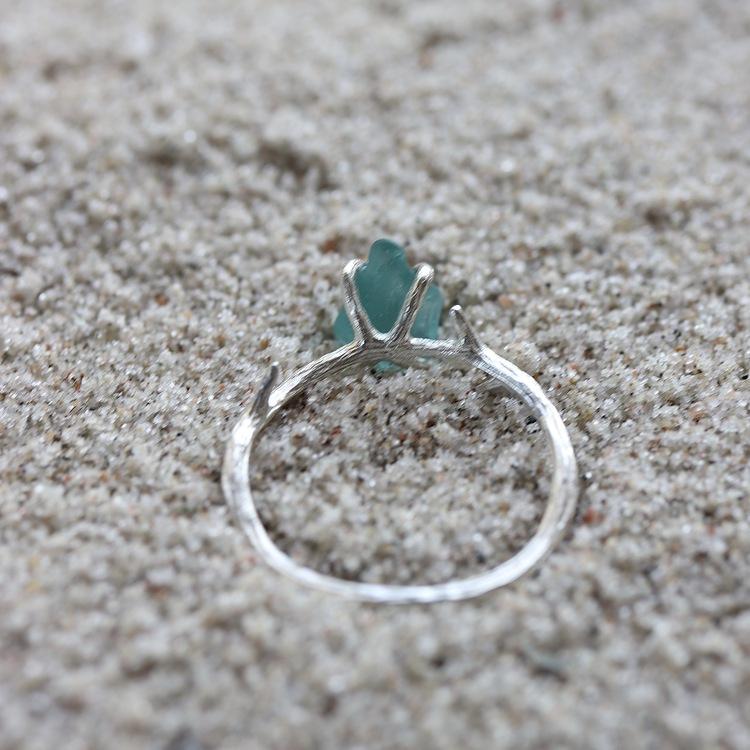 Rocky Blue ring
