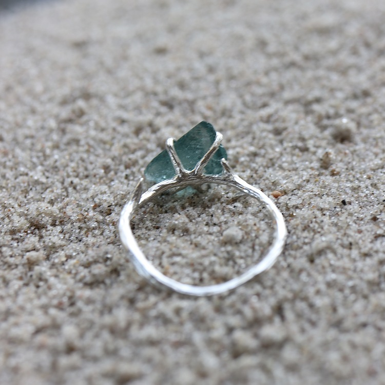 Oceanic Mountain ring