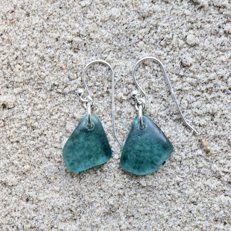 Everlasting Blue örhängen
