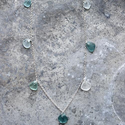 Treasure Hunter´s Dream halsband