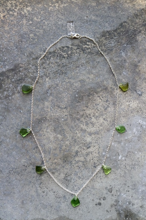 Treasure Hunter´s Forest halsband