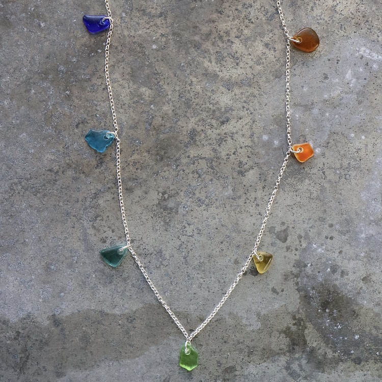Treasure Hunter´s Tivoli halsband